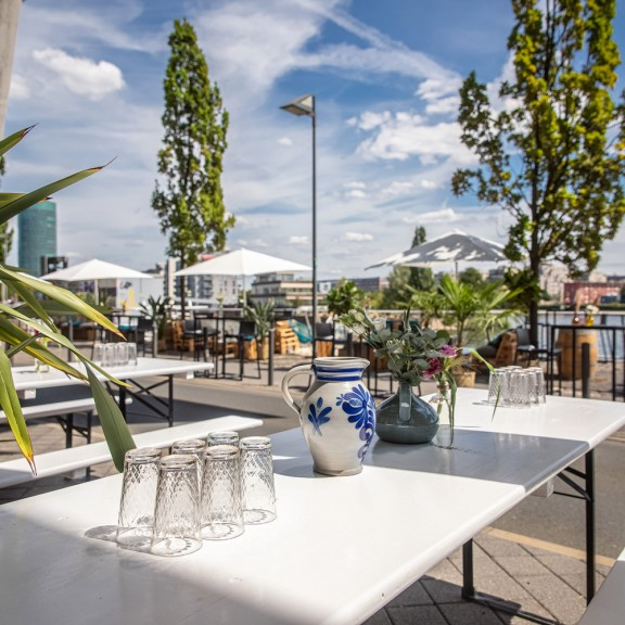 Westhafenpier Gallerie Eventformat Outdoor04