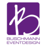 Logo Buschmann Eventdesign