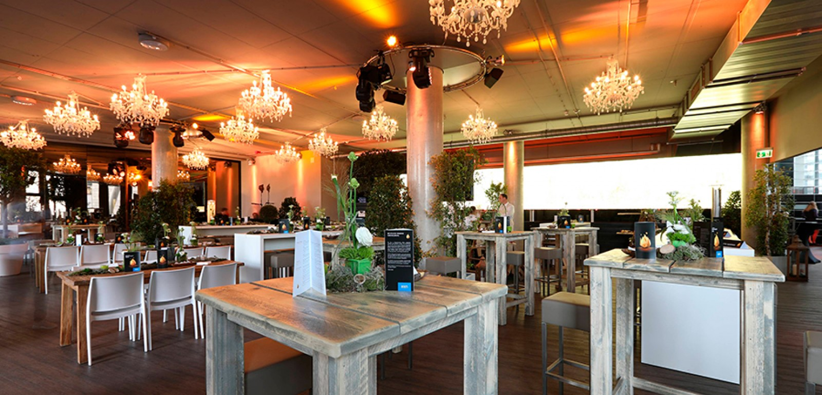 westhafen pier eventlocation frankfurt referenzen